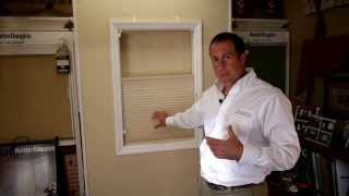 Measurement & Installation Guide - Top Down & Bottom Up Blinds - BlindsOnLine.com