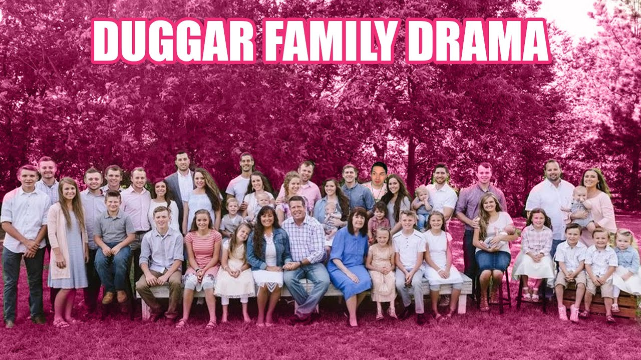 The DUGGAR Family Psychic Reading