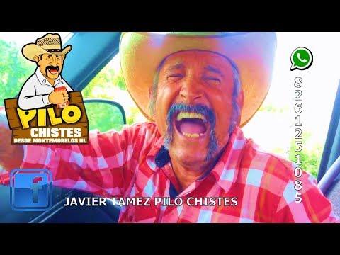 Chiste del Beisbol - Pilo Chistes Javier Tamez