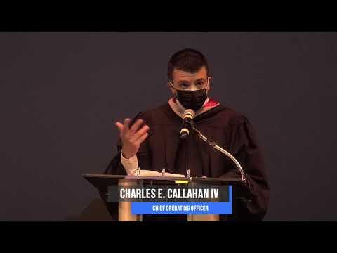 Plaza College Virtual Graduation 2021