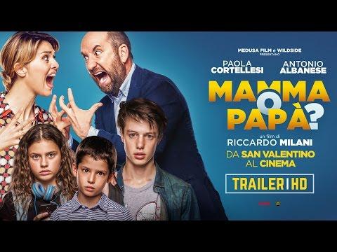 Mamma o papà? - Trailer ufficiale