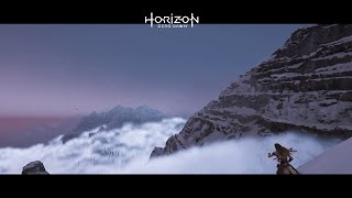 Gameplay: Horizon Zero Dawn - En busca de Sona, la cacique.