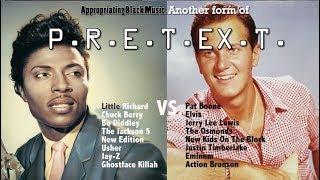 Chas Bronxson - PRETEXT [P.R.E.T.EX.T.] (Official Music Video)