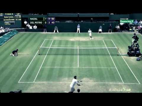 Rafael Nadal - Just Phenomenal [HD]