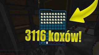 Craftcore.pl #54 Zjadam 3116 koxów! Kolejne wyzwanie dla was!