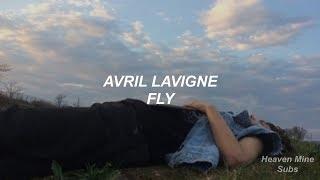 Скачать Avril Lavigne Fly Español