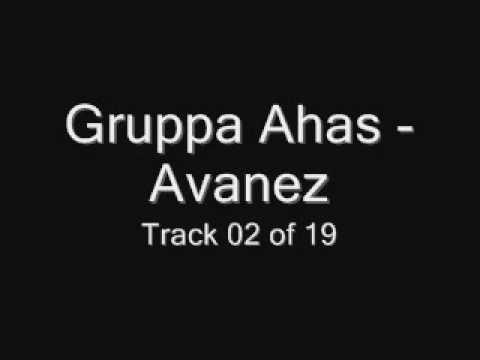 Gruppa Ahas - Avanez (Группа Ахас - Аванес) Chastushki Частушки