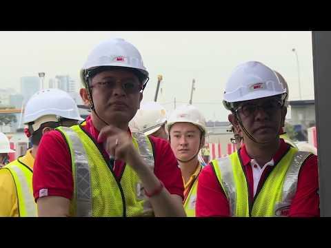 MRT Kuala Lumpur,  A Catalyst For Transformation