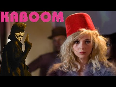 Kaboom (film review)