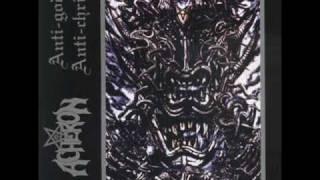 Acheron - Shemhamforash (The Ultimate Blasphemy)