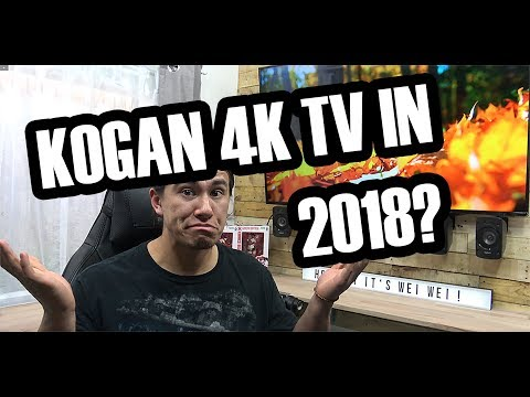 Should You Buy This Kogan Television?