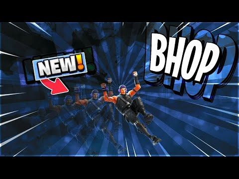 How To Bhop On Mobile Fortnite   Fortnite