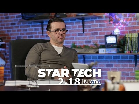 Star Tech 2.18: Alan Đurić, Wire, suosnivač i CTO