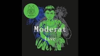 Moderat - No. 22 Live (MTR068)