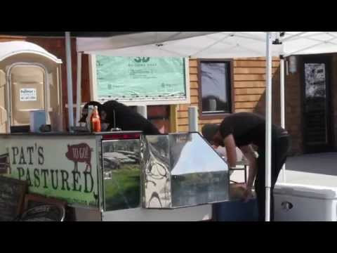 Organic Reporting R.I: Aquidneck Growers Market
