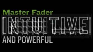 Mackie Master Fader 4.5.3 Let's Get Started PART 1