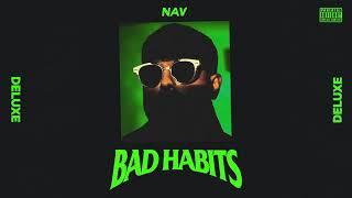 NAV - Athlete (Official Audio)