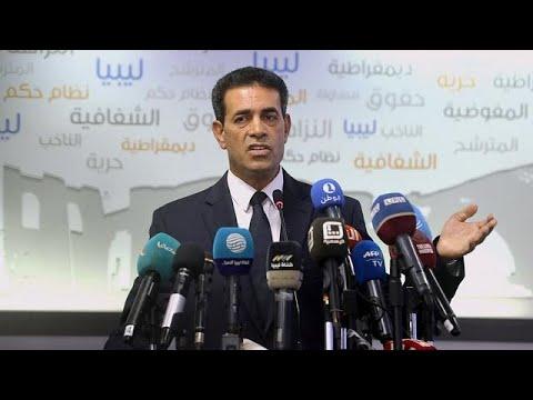 Libya sets constitutional referendum early 2019 on 'zero' budget