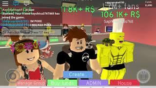 I hacked Poke