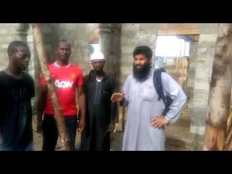 Islam4 Africa Construction