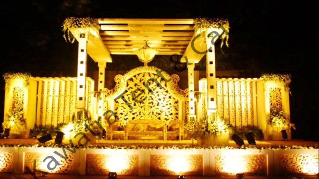 Kawatra Profile high definition & Wedding venues decorators and planners in Delhi