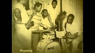Cannonball Adderley Quintet - Caribbean Cutie
