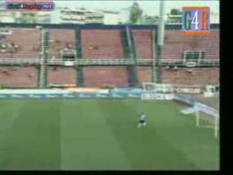 Superleague 2008-2009 Top 10 goals (by panosunited)