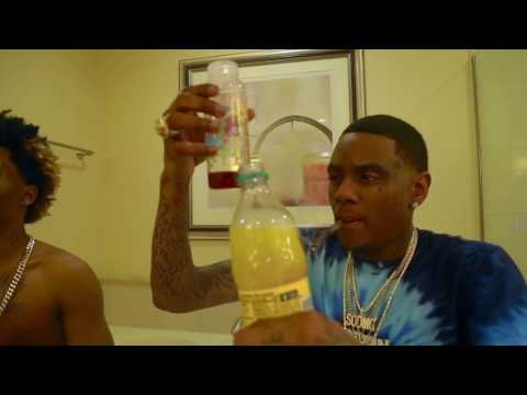 Soulja Boy - Hopscotch [Official Music Video]