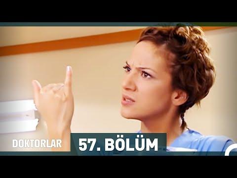 Doktorlar 57. Bölüm