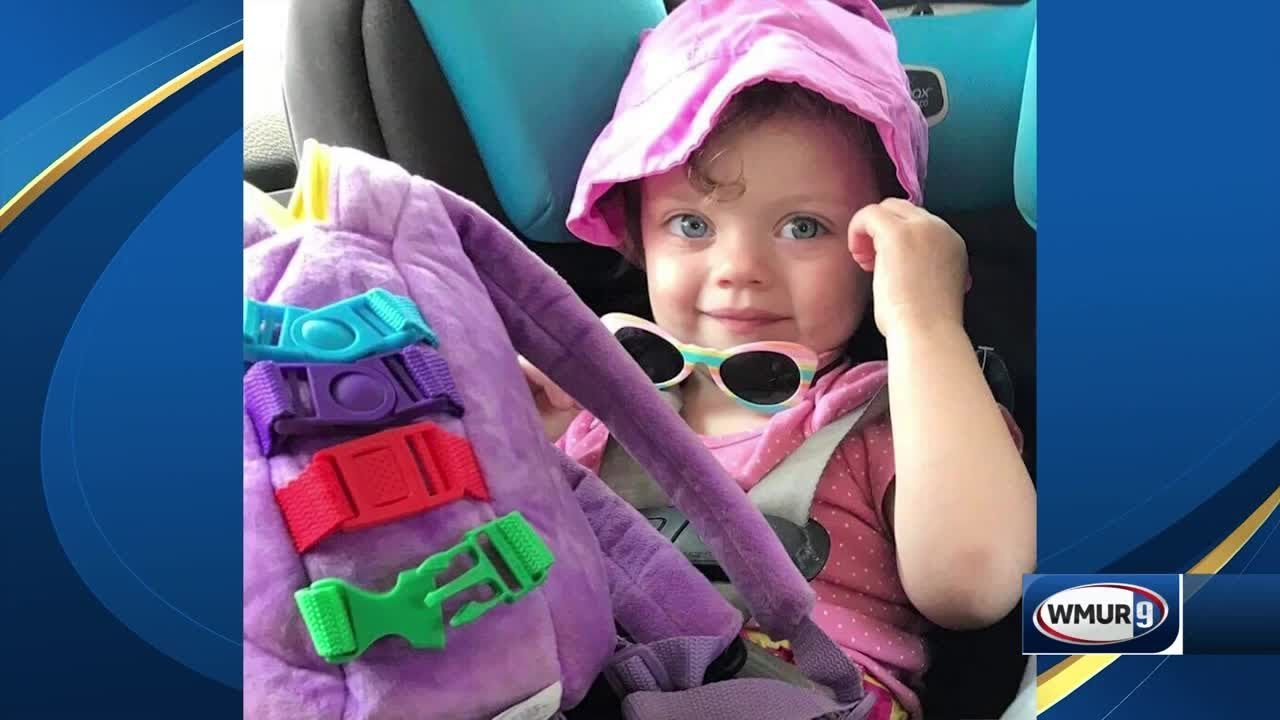 Sofia Van Schoick: Toddler Dies After Wandering Outside