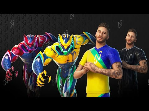 *filtrado*-skin-de-neymar-jr-y-estilos-secretos-(skin-y-recompensas-gratis)-en-fortnite-😱🎁🔥