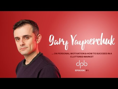 2016 Gary Vaynerchuk Interview: Personal Motivation, Self Awareness, and Advice