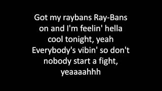 Rihanna Cheers Lyrics