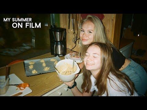 My Summer on Film thumbnail