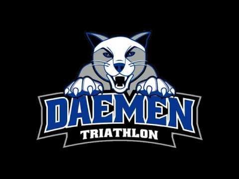 Daemen College Triathlon