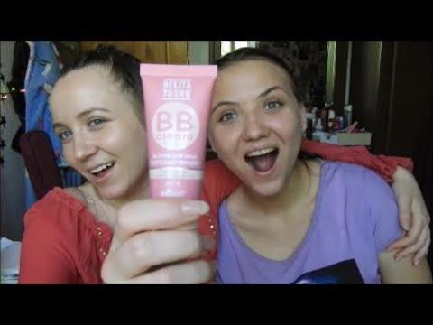 Лучший Белорусский Тон? Belita Young BB Cream Photoshop-Эффект|
