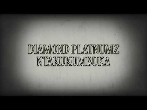 Diamond platnumz-Nitakukumbuka lyrics song
