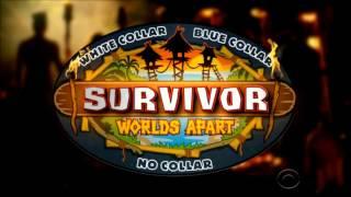 Survivor: Worlds Apart (Opening Theme)