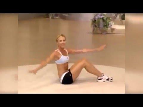 Простые упражнения для укрепления мышц ног - Шаг к Здоровью