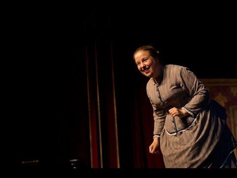 History Town Episode #1 Danette Boucher