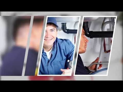 Video advertising - Plumber web and TV commercial - business advertising