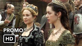 "Reign 4x09 Promo ""Pulling Strings"" (HD) Season 4 Episode 9 Promo"