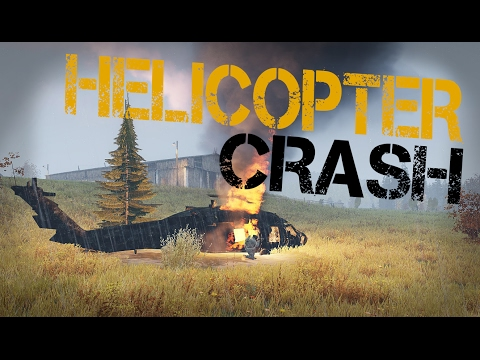 Arma 3: HELICOPTER