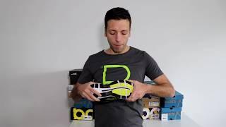 Asics Gel Nimbus 20 Review de la zapatilla running de máxima amortiguación