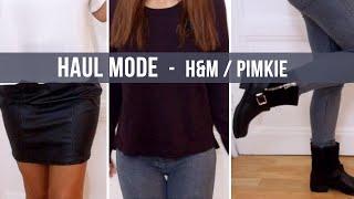 HAUL mode pour l'automne / hiver Thumbnail