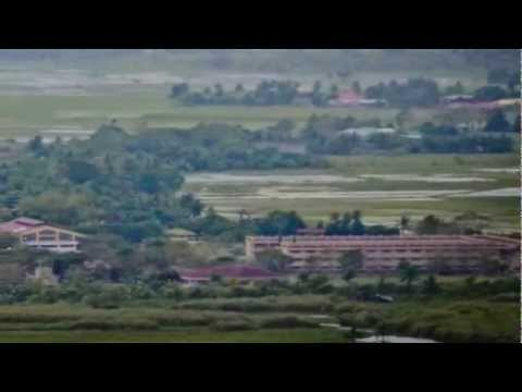 Beautiful City of Iriga II [HD]