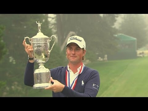 Signature Shots: Webb Simpson -- June 17, 2012