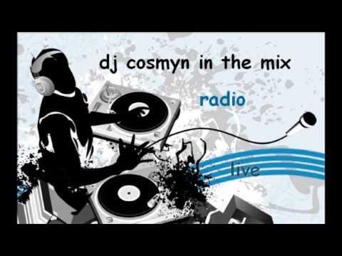 Cosmyn DJ- Feel the rhythm ( tech house )