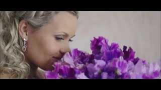 Сиреневая/фиолетовая свадьба Вадим и Валентина :) Чудесный день!!! 04.07.2014
