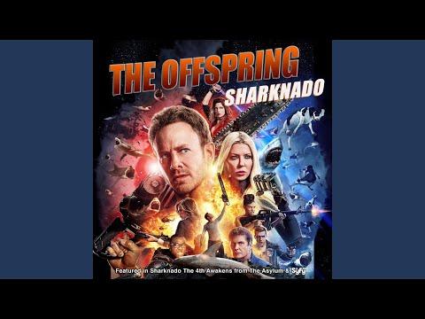 """Sharknado (From """"Sharknado: The 4th Awakens"""")"""